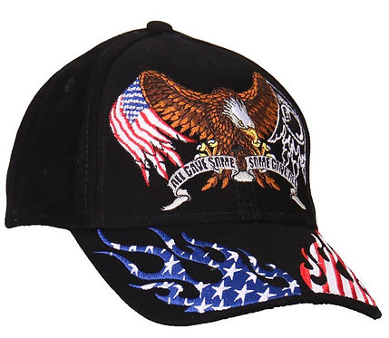 Some Gave All Ball Cap