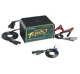 12 V Battery Tender Plus