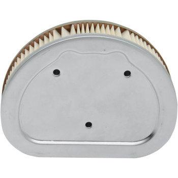 Drag Specialties Replacement Air Filter OEM #29633-08