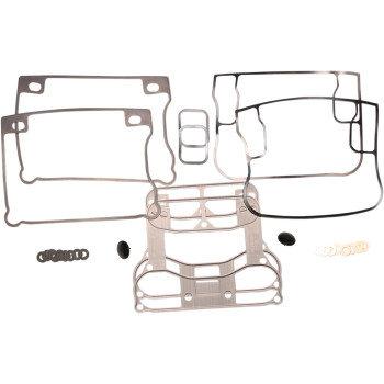 Extreme Sealing Technology Rocker Box Gasket Kit (92-99 BT)