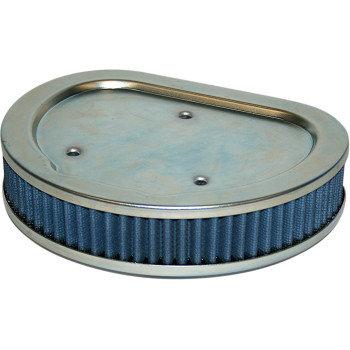 Drag Specialties Reusable Air Filter OEM #29633-08