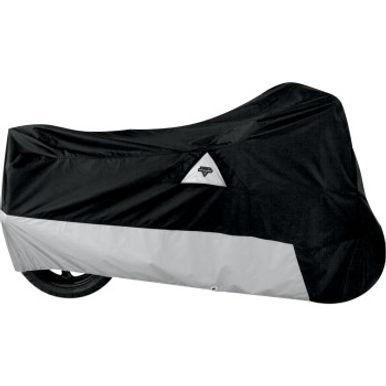 Defender® 400 Motorcycle Cover - Black - XL
