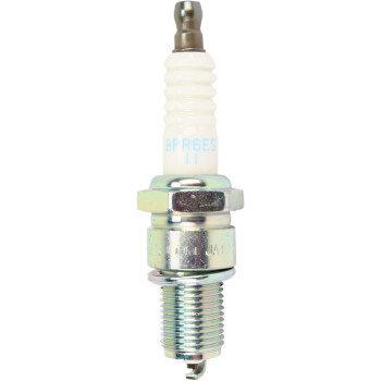 Spark Plug BPR6ES-11  (75-81 SHOVELHEAD-ONE STEP COLDER THAN STOCK)