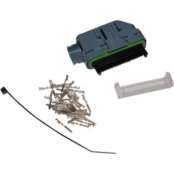 CONNECTOR KIT, 36-POSITION REPLACES OEM#72078-00