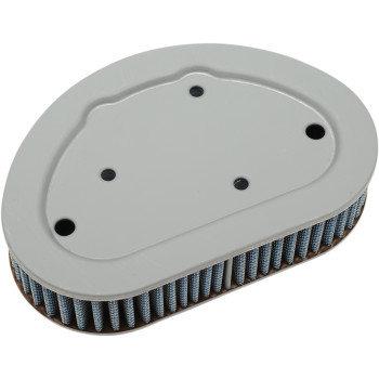 Drag Specialties Reusable Air Filter OEM #29191-08