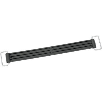 BATTERY STRAP,RUBBER  F/80-92FLT REPLACES OEM# 66105-77