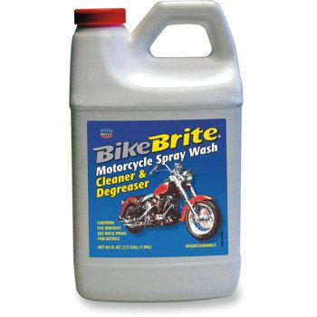 BikeBrite Spray Wash - 64 FL OZ