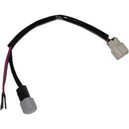 12 Volt Power Connection HD69200722