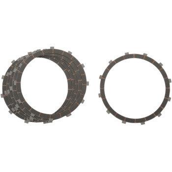 Clutch Friction Plate Set 84-89 BT - 37931-84