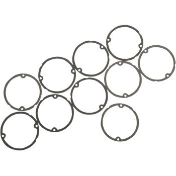 TURN SIGNAL LENS GASKET 73-85FX REPLACES OEM#68481-73
