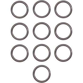 Engine Dowel O-Ring HD26432-76A