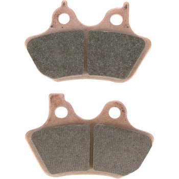 Fits 00-07 Multiple Models (See Fitment)-EBC FA400HH Brake Pads