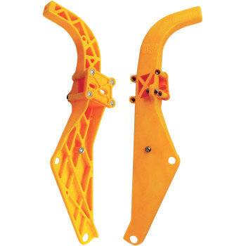 Strong Arm Fairing Support Brackets - 58478-96B/58479-96B
