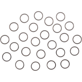 Lower Pushrod Tube O-Ring - 11145A