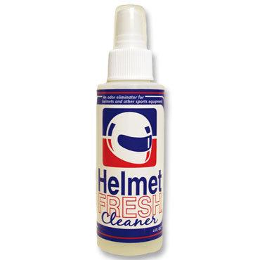 Helmet Fresh Cleaner - 4 FL OZ