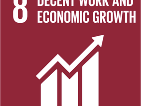 What You Should Know: SDG 8