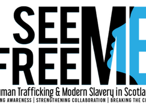 Press Release: Human Trafficking and Modern Slavery in Scotland