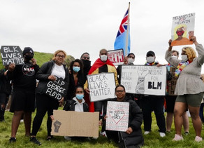 BLM: Campaigning for Change in Scotland