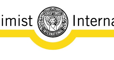 Soroptimist International: Response to Racism