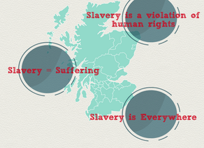3 Reasons You Should Take Action on Modern Slavery: The See Me, Free Me Action Plan
