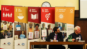Report on the UNESCO Scottish Launch of the Global Education Monitoring Report