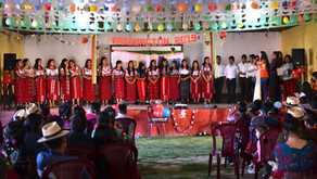 International Day of Education 2020: Learning for people, planet, prosperity and peace in Chajul, Gu