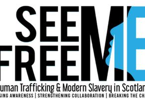 Human Trafficking as a Women's Issue: International Women's Day 2018