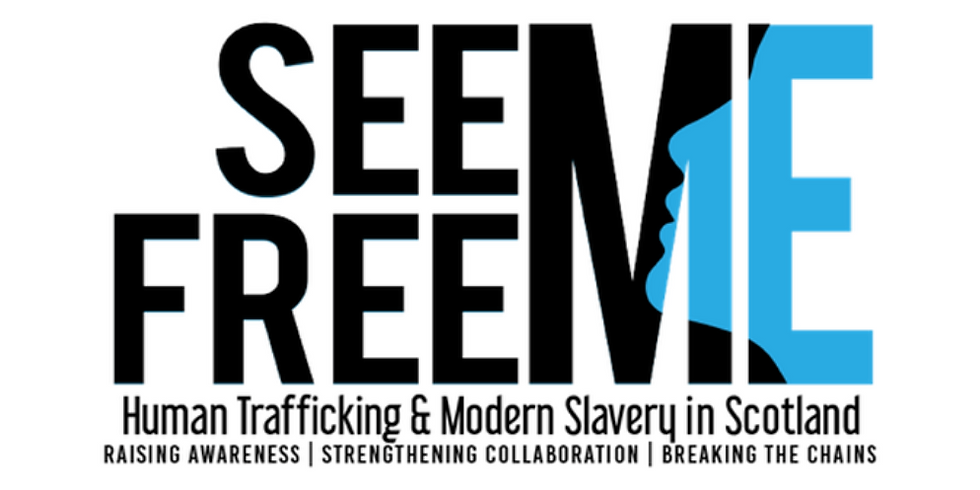 Waitlist- Human Trafficking and Modern Slavery in Scotland