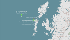 Environmental Controversy Amid Spaceport 1 Plans in Scolpaig, North Uist