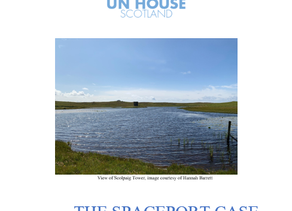 Green Court: The 'Spaceport' Case Report Now Available