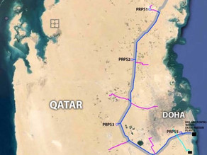 Tomorrow Never Dies: A Closer Look at Qatar's $5 billion Water Reservoirs Project