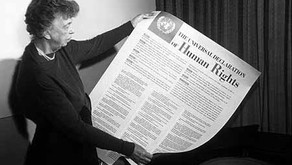 Human Rights Day - 70th Anniversary of the UDR
