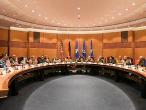 European Leadership Network group statement on nuclear arms control