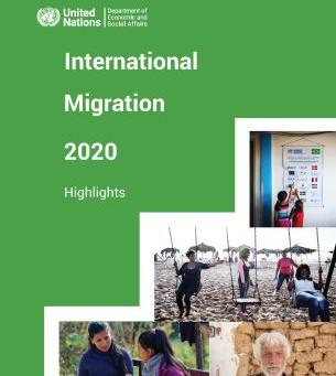 UN Publications: International Migration 2020