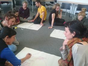 PeaceBuilders: Facilitator Training for Primary Schools Event