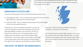 POP: Human Rights