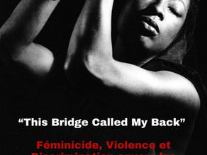 """This Bridge Called My Back"": Femicide, Violence and Discrimination against Black African Women"