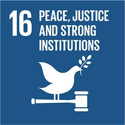 SDGicon_16_peacejusticeandstronginstitut