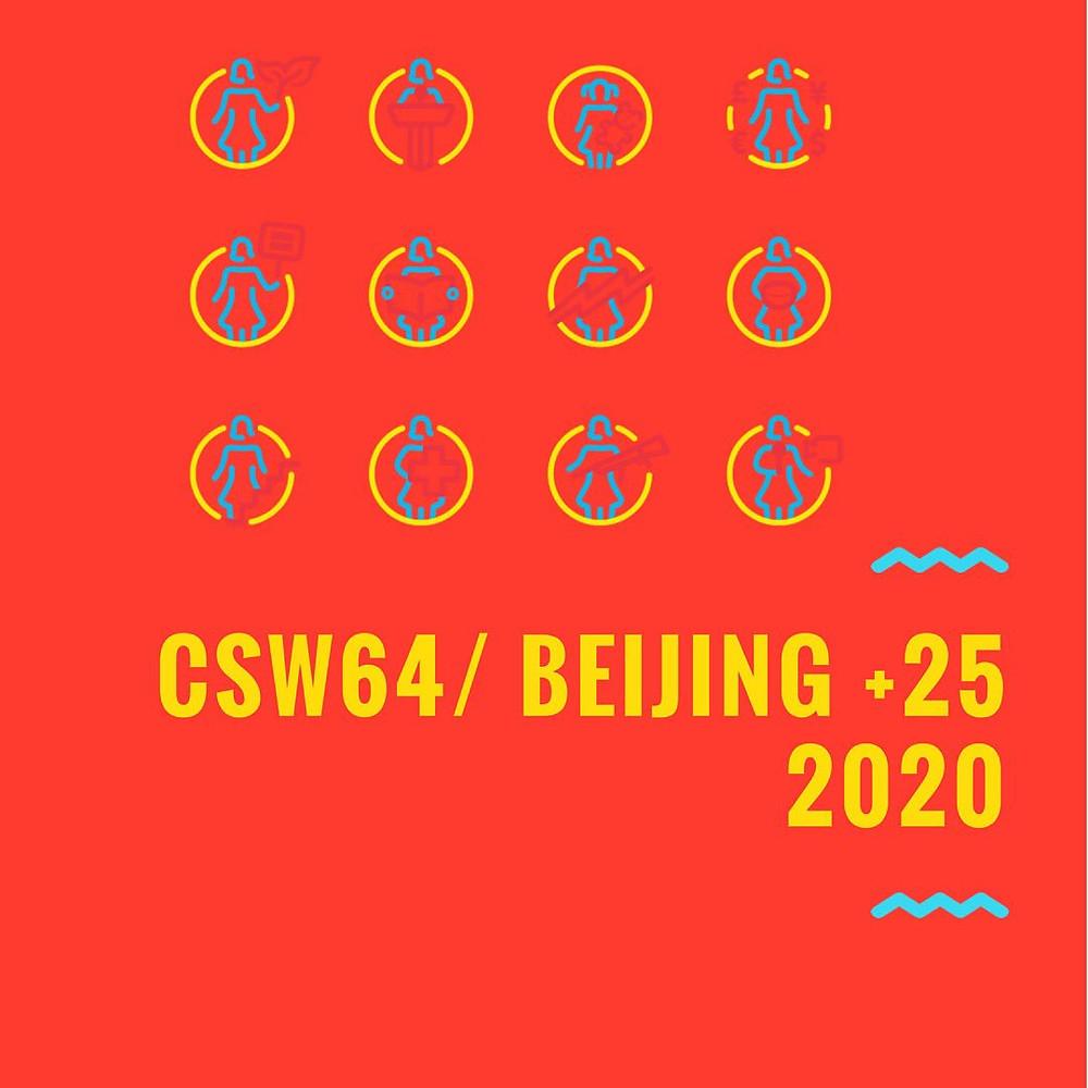 CSW 64