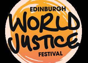 Edinburgh World Justice Festival: Edinburgh CND