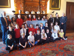 Model United Nations (MUN) #FirstforFife Report: 5 things we can all learn from 11 year olds