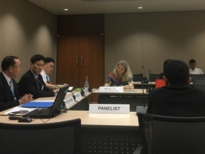 The Asia Pacific Energy Portal and the Need for Data Harmonisation #SDG7Conference