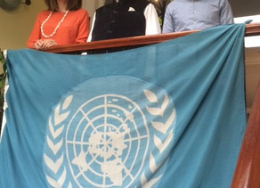 UNHS-WFUNA Partnership
