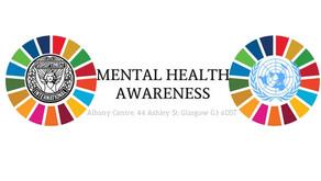 UN House Scotland Mental Health Awareness Event