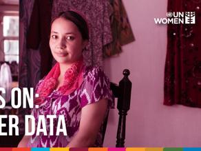 Focus On: Gender Data