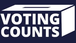 #UNHSPartner 1: Voting Counts