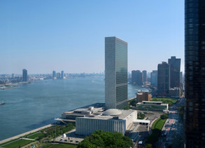 Observations and reflections of the role of R2P at the UN