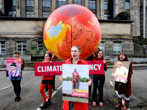 Scotland's New Climate Law