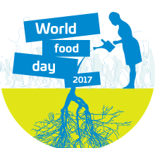 World Food Day Report Available Now