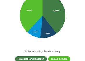 Modern Day Slavery: A 2017 Update